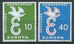 1958 EUROPA GERMANIA MNH ** - EU8824 - Europa-CEPT