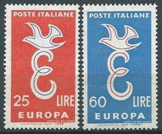 1958 EUROPA ITALIA MNH ** - EV - Europa-CEPT