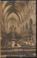 °°° 11873 - UK - LINCOLN CATHEDRAL , CHOIR °°° - Lincoln