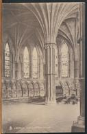 °°° 11874 - UK - LINCOLN , THE CHAPTER HOUSE °°° - Lincoln