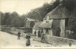 MORLAIX  - La Maison De Paille                                   -- LL 77 - Morlaix