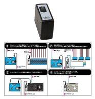 """ Portable Power Supply Distributor "" ( N Gauge / 22-081 / Kato ) - Eletric Supplies And Equipment"