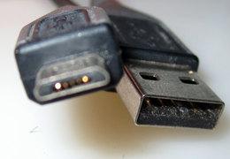 CAVO USB NOKIA CA-101D - Telefonia