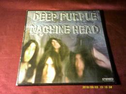 DEEP  PURPLE °  MACHINE HEAD  /   PRESSAGE FRANCE - Rock