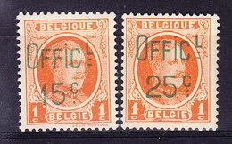 BELGIQUE COB PR 1/2 ** MNH. (4TM95) - Belgique