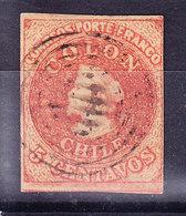 CHILI  SG 37  OBL  (8B169) - Chili