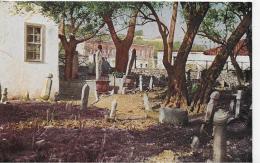 AK 0023  Balkan - Türkischer Friedhof / Verlag Römmler & Jonas Um 1920 - Europe