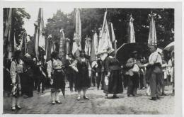 AK 0023  Wien - X. Deutsches Bundes Sängerfest / Festzug Um 1928 - Costumes