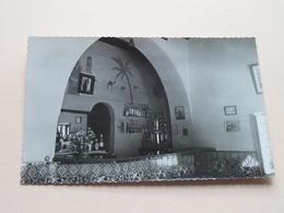 BOU SAADA Hôtel Transatlantique Le Bar ( 10 ) Anno 19?? ( Zie Foto's ) ! - M'Sila