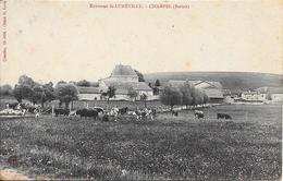 Environs De Lunéville - CHAMPEL (Ferme) - Other Municipalities