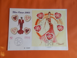 Lot N° B 102 ,FRANCE N° 3538 St Valentin / No Paypal - Stamps