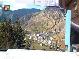 3 CARD  VAL D'ANDORRA CANILLO  LAGO ENGOLASTER  SANT JOAN DE CASELLES NV1965/75  GU3201 - Andorra
