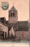 21 CHENOVE - L'église - Chenove