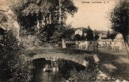 LEVES -28- LA PRAIRIE - Lèves