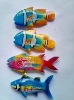 Four Fish - Tourisme