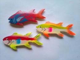 Three Fish - Tourism