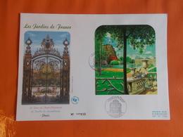 Lot N° B109 ,FRANCE N° 3606 / 3607  Jardins De France / No Paypal - Stamps