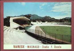 20 VARESE - MASNAGO - STADIO - ESTADIO - STADION - STADE - STADIUM - CALCIO - SOCCER - FOOTBALL - FOOT-BALL - FÚTBOL - Stadi