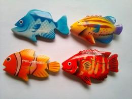 Four Fish - Tourism