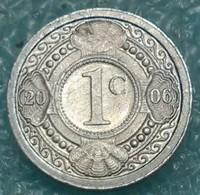 Netherlands Antilles 1 Cent, 2006 -4422 - Antillen (Niederländische)