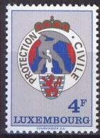 LUXEMBURG 1975 Mi-Nr. 910 ** MNH - Luxemburg
