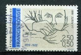 France, 1991 Used - Frankreich