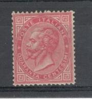 7140 - Sans Charnière - Mint/hinged