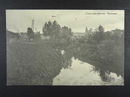 Cour-sur-Heure Panorama - Ham-sur-Heure-Nalinnes