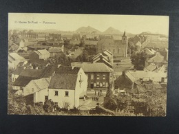 Haine-St-Paul Panorama - La Louvière