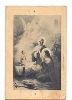 Kalender Calendrier - Devotie Devotion - 1934 - Calendriers