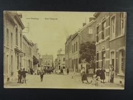 Lize-Seraing Rue Chapuis - Seraing