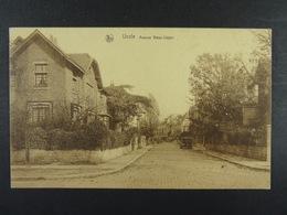 Uccle Avenue Beau-Séjour - Ukkel - Uccle