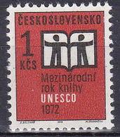 ** Tchécoslovaquie 1972 Mi 2058 (Yv 1902), (MNH) - Ongebruikt