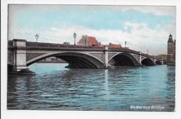 London - Battersea Bridge - Gordon Smith - London