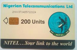 2NAIF 200 Units - Nigeria