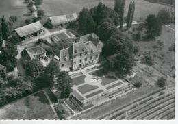 VALLIERES Près Seyssel, Château De Chitry- 1966- Bon état - France