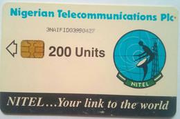 3NAIF 200 Units - Nigeria