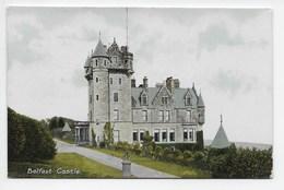 Belfast Castle - Antrim / Belfast