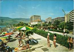 Montenegro. Igalo. Morinj. Beach,Plage. Girls. Costume Da Bagno - Montenegro
