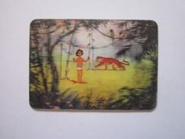 3d Lenticular Calendar Stereo Mowgli - Calendars
