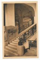 "Lille - Nouvelle Mairie - Grand Escalier - CP ""Tuck"" - Lille"