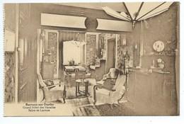 Barvaux Grand Hôtel Des Hazalles Salon De Lecture - Durbuy