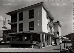 ! Mod. Ansichtskarte Riva , Garda, Hotel Ambra - Other Cities