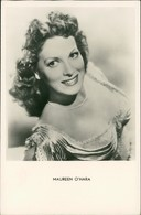 AK Maureen O'Hara, Ca. 1940/50er Jahre (31074) - Actores
