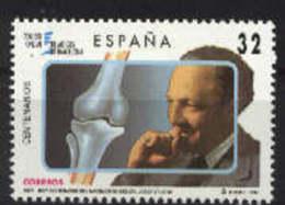 Spain 1997. Dr. Trueta. Ed 3481 (**) SG 3425 - 1931-Hoy: 2ª República - ... Juan Carlos I