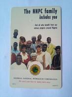 1NAIF 80 Units Nigerian National Petroleum - Nigeria