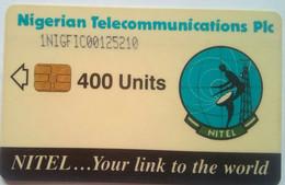 1NAIF 400 Units - Nigeria