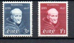 Irlande  /  N 134 Et 135 / NEUFS Avec Trace De Charnière - Neufs