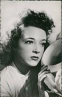 AK Micheline Presles, Ca. 1950/60er Jahre (31090) - Actores