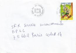 France 1999 Perpignan Asterix Comic Bande Dessinee Cover - 1961-....